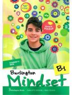 BURLINGTON MINDSET B1 STUDENT'S BOOK