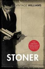 STONER: A NOVEL Paperback B FORMAT