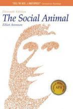 THE SOCIAL ANIMAL  Paperback