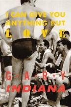 I CAN GIVE YOU ANYTHING BUT LOVE  Paperback
