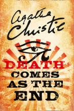 DEATH COMES AT THE END  Paperback