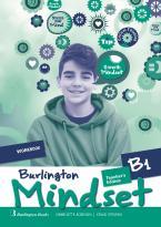 BURLINGTON MINDSET B1 Teacher's Book Workbook