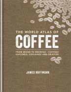 THE WORLD ATLAS OF COFFEE HC BBK