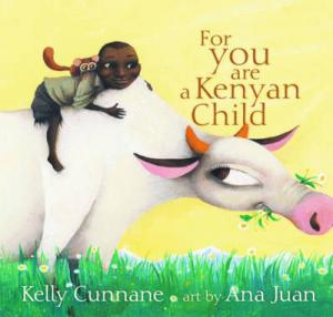 FOR YOU ARE A KENYAN CHILD Paperback C FORMAT