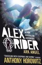 ALEX RIDER : ARK ANGEL Paperback