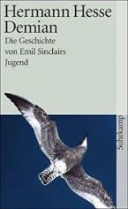DEMIAN:DIE GESCHICHTE VON EMIL SINCLAIRS JUGEND Paperback