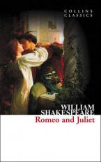 COLLINS CLASSICS : ROMEO AND JULIET Paperback A FORMAT