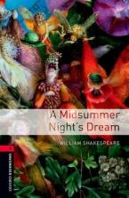 OBW LIBRARY 3: A MIDSUMMER NIGHT'S DREAM