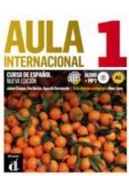 AULA 1 ALUMNO (+ CD) +ANEXO SET N/E