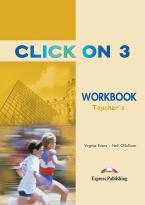 CLICK ON 3 TEACHER'S BOOK  WORKBOOK