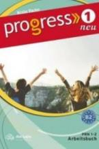 PROGRESS 1 MP3-CD NEU