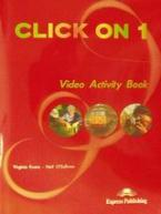 Click on 1: Video Activity Book