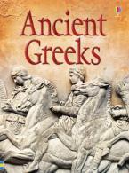 ANCIENT GREEKS  HC