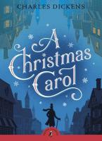 PUFFIN CLASSICS : A CHRISTMAS CAROL Paperback A FORMAT