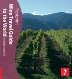 WINE TRAVEL GUIDE TO THE WORLD HC COFFEE TABLE BK. - SPECIAL OFFER HC COFFEE TABLE BK.