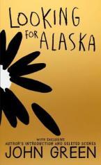 LOOKING FOR ALASKA (10TH ANNIVERSARY EDITION) HC