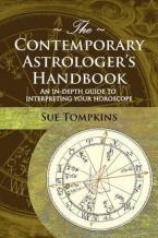 THE CONTEMPORARY ASTROLOGER'S HANDBOOK Paperback