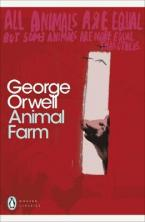 PENGUIN MODERN CLASSICS : ANIMAL FARM Paperback B FORMAT