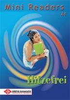 MINI READERS : HITZEFREI A1