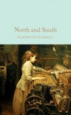 COLLECTOR'S LIBRARY : NORTH AND SOUTH HC