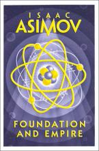 FOUNDATION AND EMPIRE  Paperback A