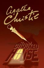 CROOKED HOUSE  Paperback