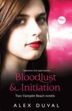 VAMPIRE BEACH : BLOODLUST & INDIGNATION Paperback B FORMAT