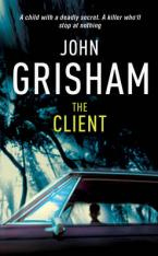 THE CLIENT Paperback A FORMAT