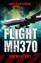 FLIGHT MH370 Paperback