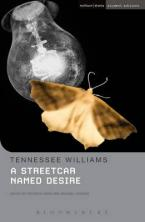 A STREETCAR NAMED DESIRE Paperback