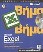 Microsoft Excel έκδοση 2002 βήμα βήμα