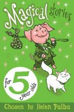 MAGICAL STORIES FOR 5 YEAR OLDS  Paperback