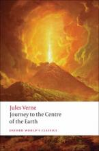 OXFORD WORLD CLASSICS : JOURNEY TO THE CENTRE OF THE EARTH N/E Paperback B FORMAT