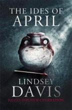 THE IDES OF APRIL Paperback A FORMAT