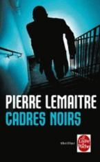 CADRES NOIRS Paperback