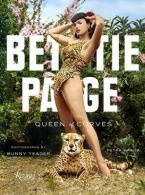 BETTIE PAGE: QUEEN OF CURVES HC
