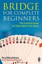 BRIDGE FOR COMPLETE BEGINNERS Paperback B FORMAT