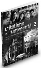 L'ITALIANO ALL'UNIVERSITA 2 GUIDA INSEGNANTE