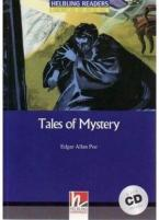 TALES OF MYSTERY (+ CD)