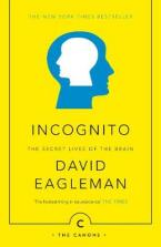 INCOGNITO : THE SECRET LIVES OF THE BRAIN Paperback