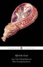 PENGUIN CLASSICS : ALFRED THE GREAT Paperback B FORMAT