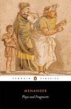 PENGUIN CLASSICS : PLAYS AND FRAGMENTS  Paperback