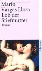LOB DER STIEFMUTTER  TASCHENBUCH