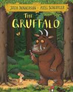 THE GRUFFALO Paperback