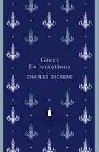 PENGUIN ENGLISH LIBRARY : GREAT EXPECTATIONS Paperback B FORMAT