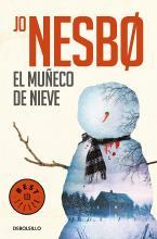 HARRY HOLE 7 EL MUΡECO DE NIEVE