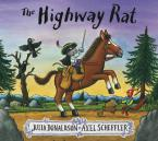 THE HIGHWAY RAT Paperback