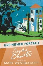 UNFINISHED PORTRAIT  Paperback