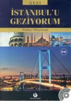 ISTANBUL'U GEZIYORUM B1 + B2 (+ CD)