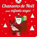 CHANSONS DE NOEL POUR ENFANTS SAGES (+1CD)  POCHE